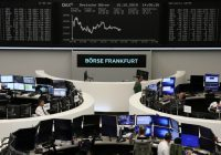 European shares tepid before Brexit talks resume