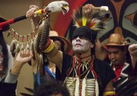 Some states forgo Columbus Day for Indigenous Peoples' Day