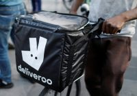 UK competition watchdog launches investigation into Amazon's Deliveroo deal