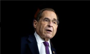 House Judiciary Committee Set to Take on Impeachment Probe