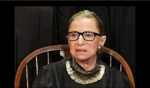 Is Ruth Bader Ginsburg Sick Again?