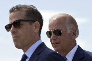 What Does Hunter Biden Want to be Kept Secret?