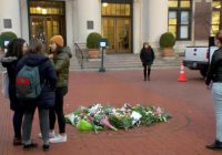 Barnard College freshman found dead near Manhattan campus
