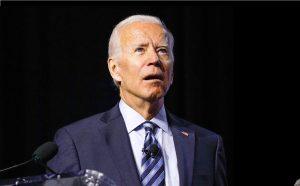 Biden Calls Man a Damn Liar at Iowa Town Hall