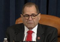 Day 7, Part 1: Jerry Nadler's opening statement
