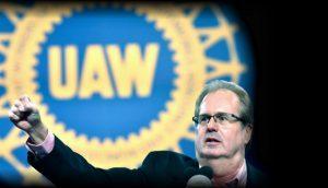 Union Leaders Spending Exposed