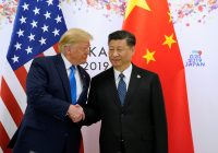 US and China aim to sign phase one deal in January, top Trump trade official says