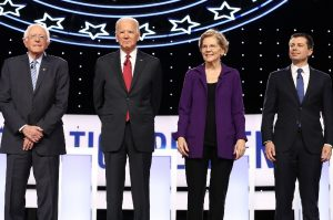 Will there be a Brokered Democratic Convention?
