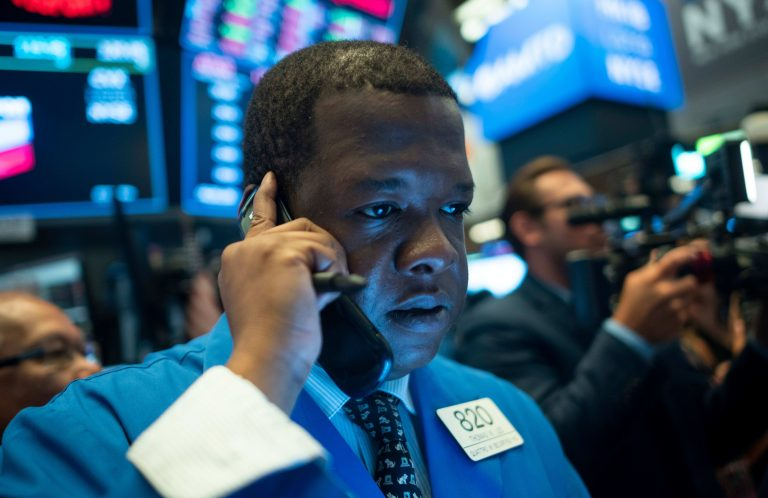 After virus scare, markets look to Fed rate policy to keep stock rally going