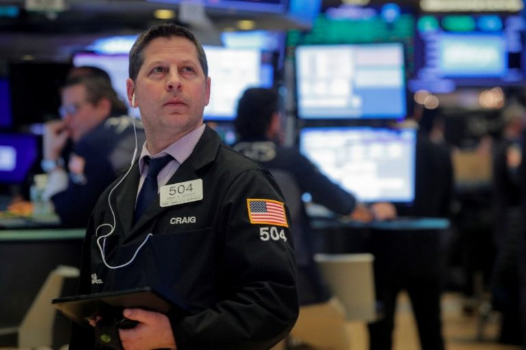 Indexes hit new highs on strong U.S., China economic data