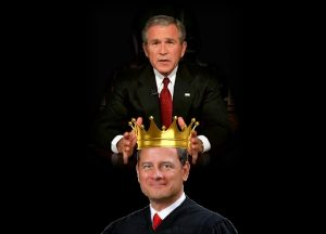John Roberts: The Boy Who Wants to be King