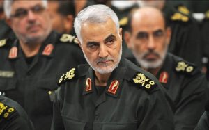 President Trump: Soleimani Should have been Killed Years Ago