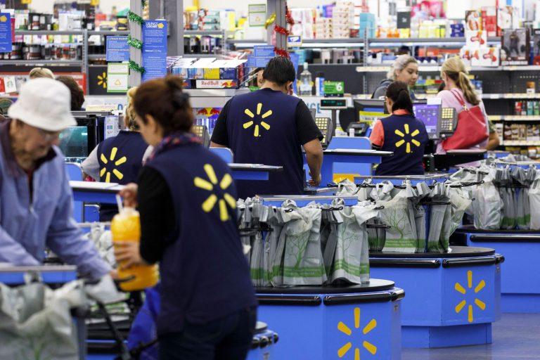 Walmart shuffles executives after holiday season, chief merchant departing