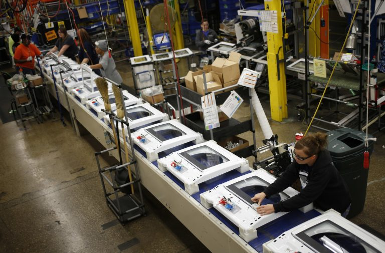 Whirlpool earnings, new home sales and coronavirus update: 3 things to watch for on Monday