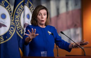 Will Pelosi Give Up Articles of Impeachment to Senate?