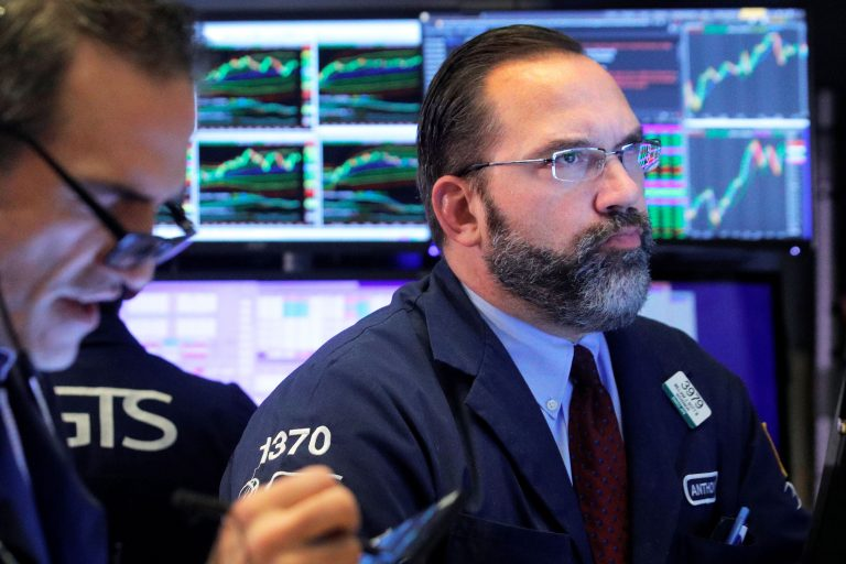 Dow futures bounce slightly as market attempts to recover from worst drop in 2 years
