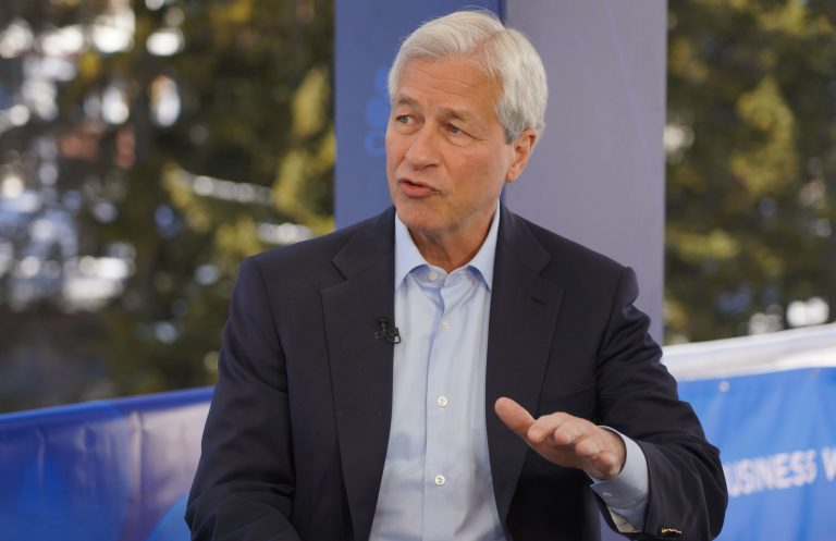 JPMorgan announces big moves to support environment, including ending loans to coal industry