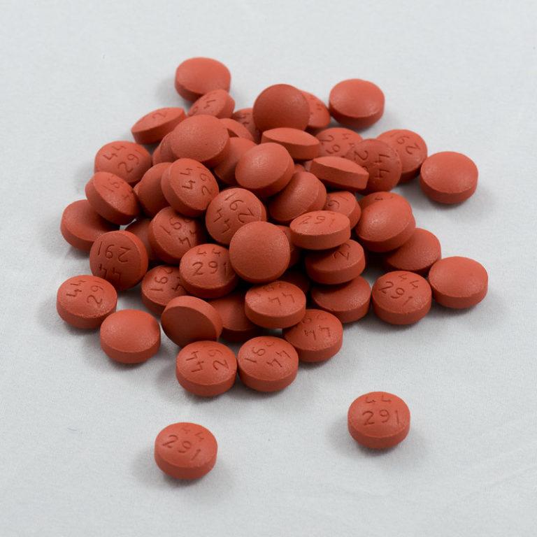 No Evidence to Back COVID-19 Ibuprofen Concerns