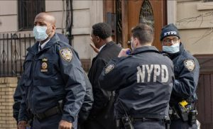 NYPD Police Infected with Coronavirus