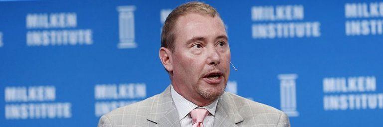 Bond King Gundlach predicts coronavirus stock drop to sink even lower