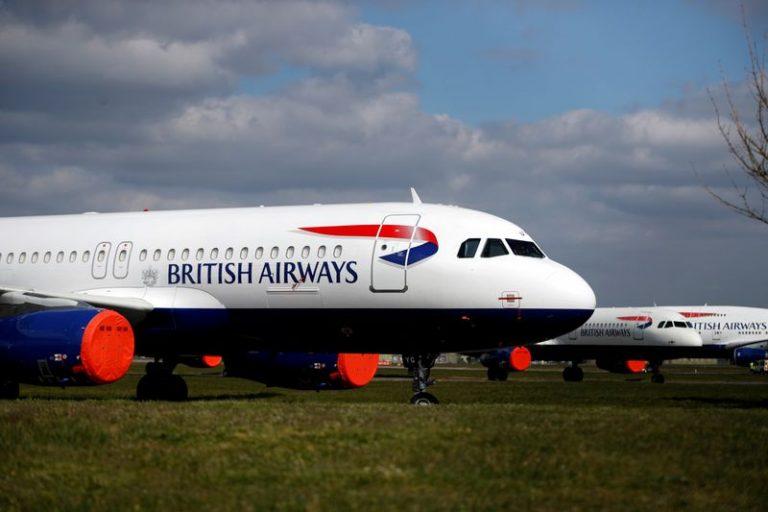 British Airways could suspend 36,000 employees: BBC