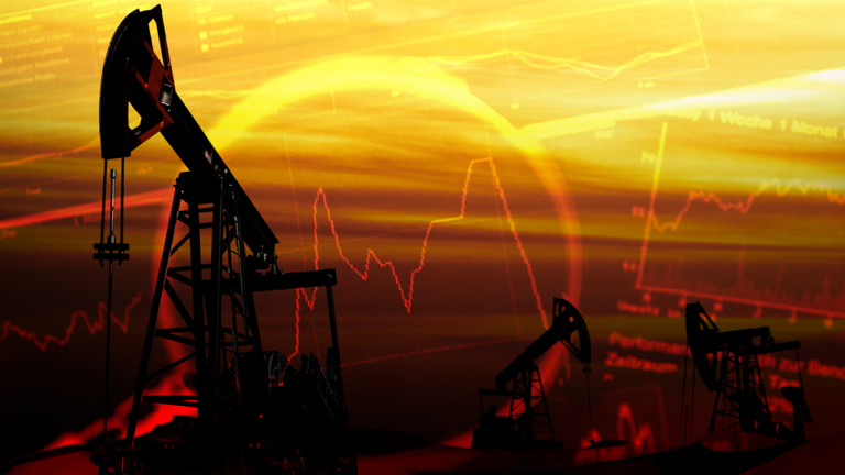 Coronavirus pandemic zaps oil demand