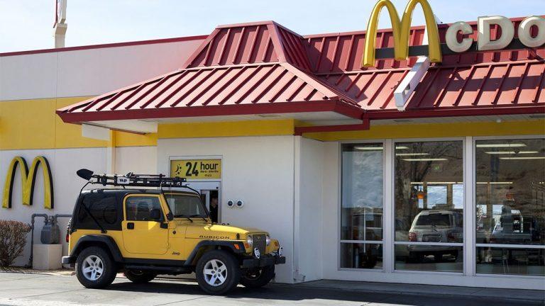 Despite coronavirus pandemic, McDonald's a good bet for investors, firm says