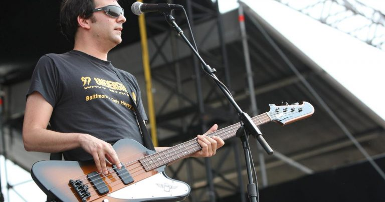 Fountains of Wayne co-founder has died from coronavirus