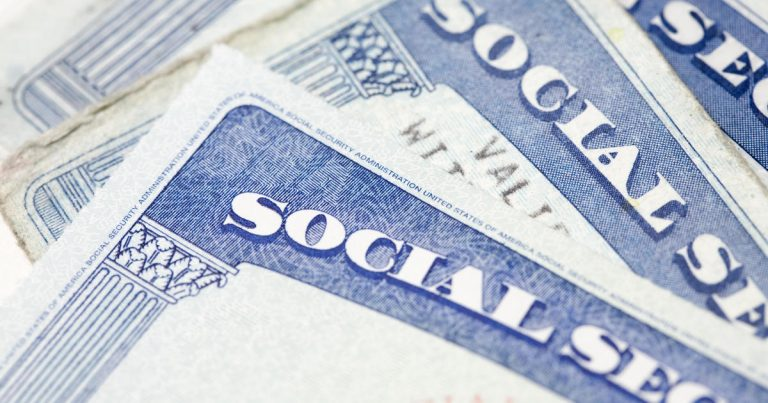 Social Security recipients to automatically get stimulus checks