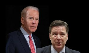 Biden and Comey Among Officials Unmasked: