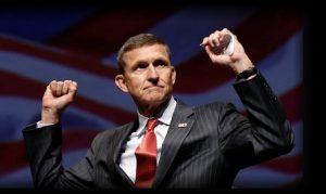 DOJ Drops Case Against General Michael Flynn
