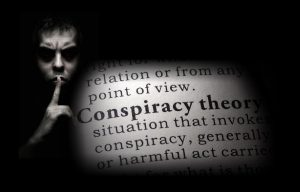 Let the Conspiring Begin