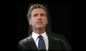 Mail-In Ballots Ordered by Newsom
