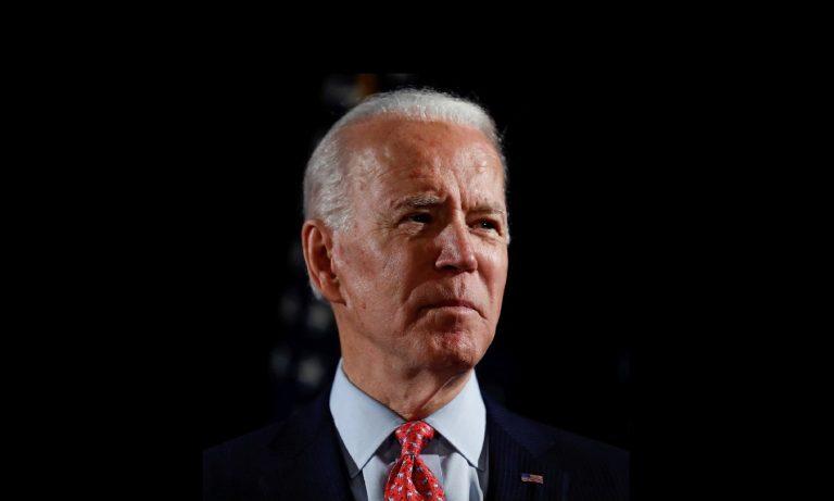 Biden Accuses Trump of Dereliction of Duty