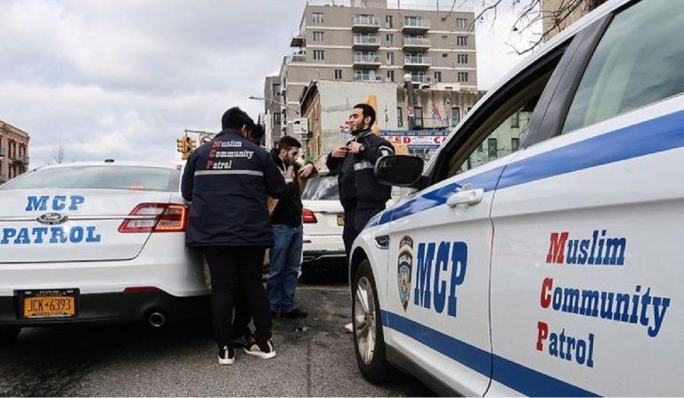 Defund Police for Muslim Rule in Minneapolis?