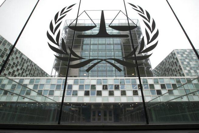 ICC criticizes President Trump's decision to authorize sanctions against employees