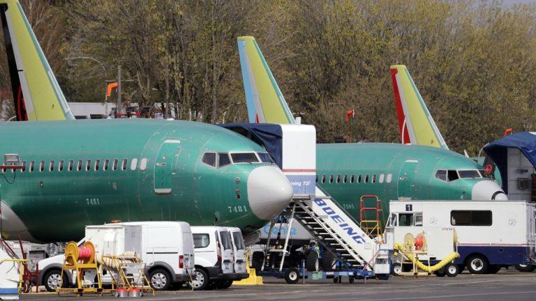 Boeing announces next wave of job cuts