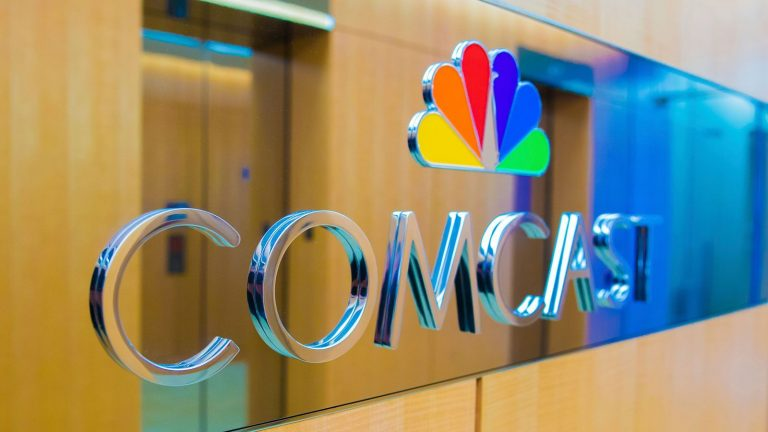 Comcast's broadband growth overshadows pandemic hit