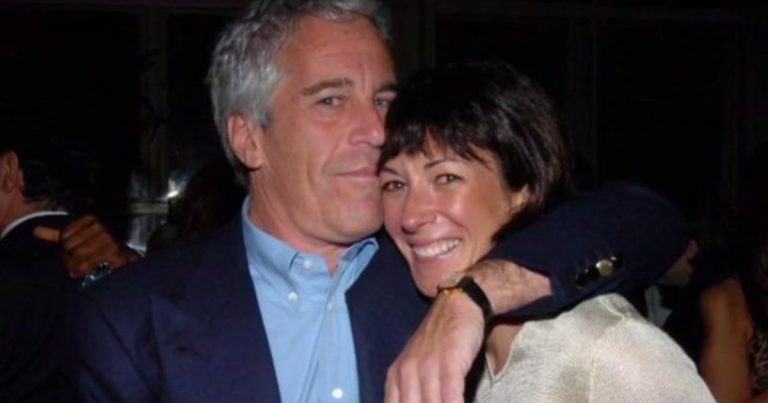 "Epstein accuser: Maxwell's arrest a ""win"" but more conspirators at large"