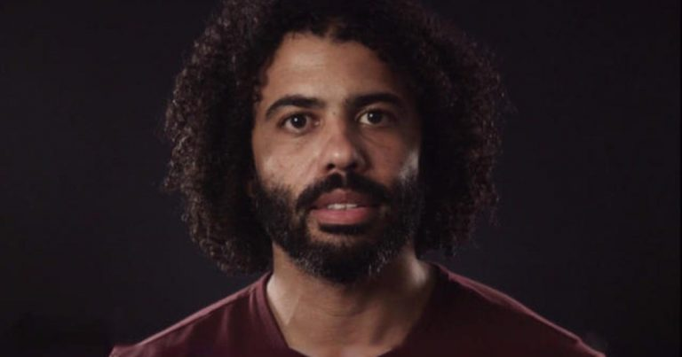 """Hamilton"" star Daveed Diggs on new video questioning the meaning of July 4 for Black Americans"