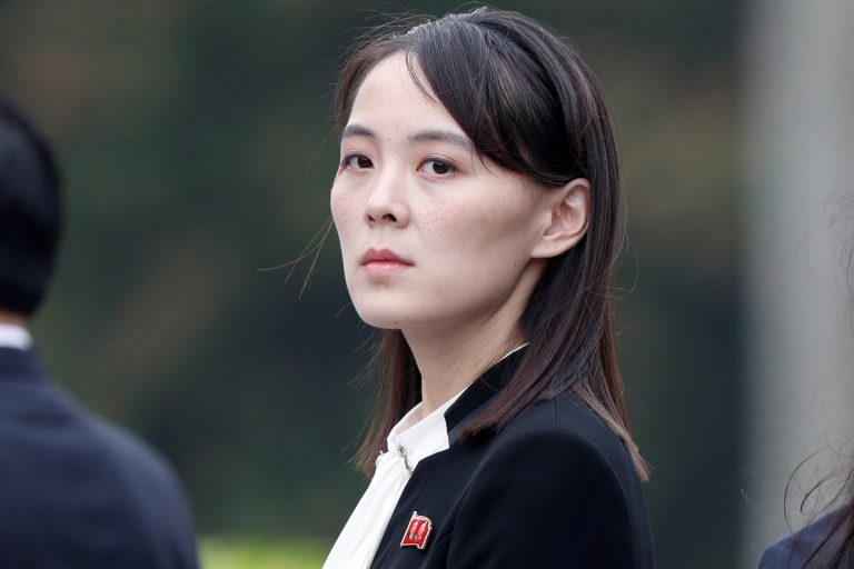 North Korean leader's sister says another summit with the U.S. is unlikely
