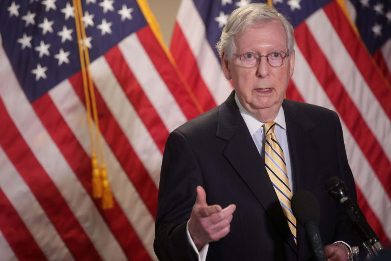 Senate Republicans cool to 2nd round of stimulus checks, direct deposits