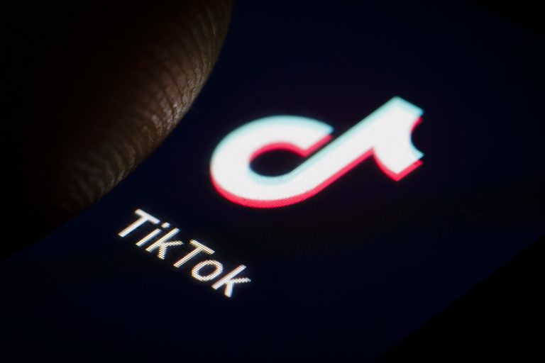 TikTok disappears from Hong Kong app stores after new national security law comes into effect