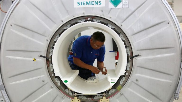 Siemens Healthineers to acquire cancer treatment company Varian for $16.4B