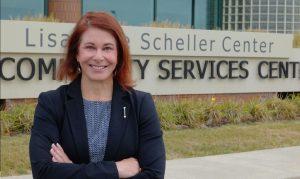 Pennsylvania: Send Lisa Scheller to Congress