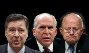 Subpoenas for Obama Officials Coming