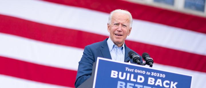 Biden on the Stump