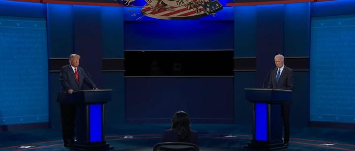 FactChecking the Final 2020 Presidential Debate