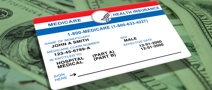 Trump's Misleading Medicare Boast