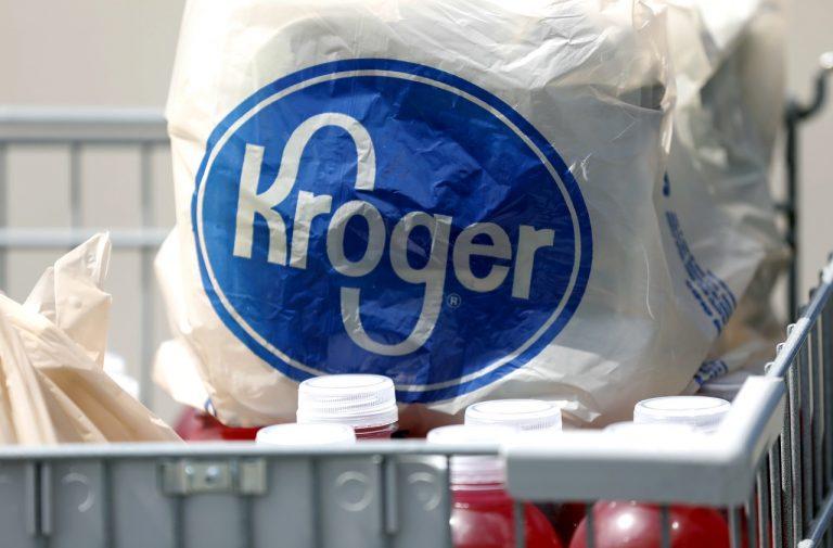 Kroger raises 2020 profit forecast despite sales miss
